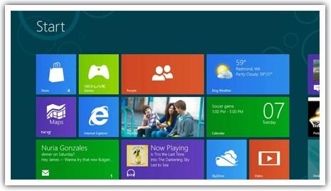 Windows 8, download, scarica, prova, gratis